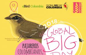 Colombia pondrá a disposición de expertos y aficionados la plataforma eBird