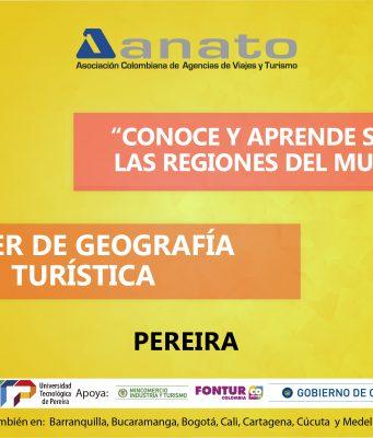 La Universidad Tecnológica de Pereira realiza la convocatoria a este taller