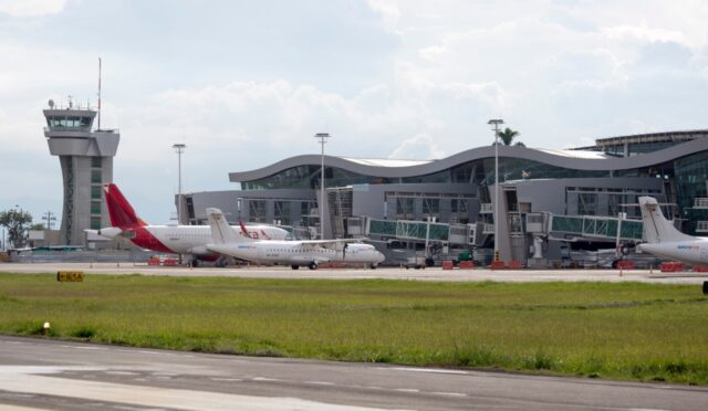 Pereira está a la espera de las decisiones de LATAM y American Air Line