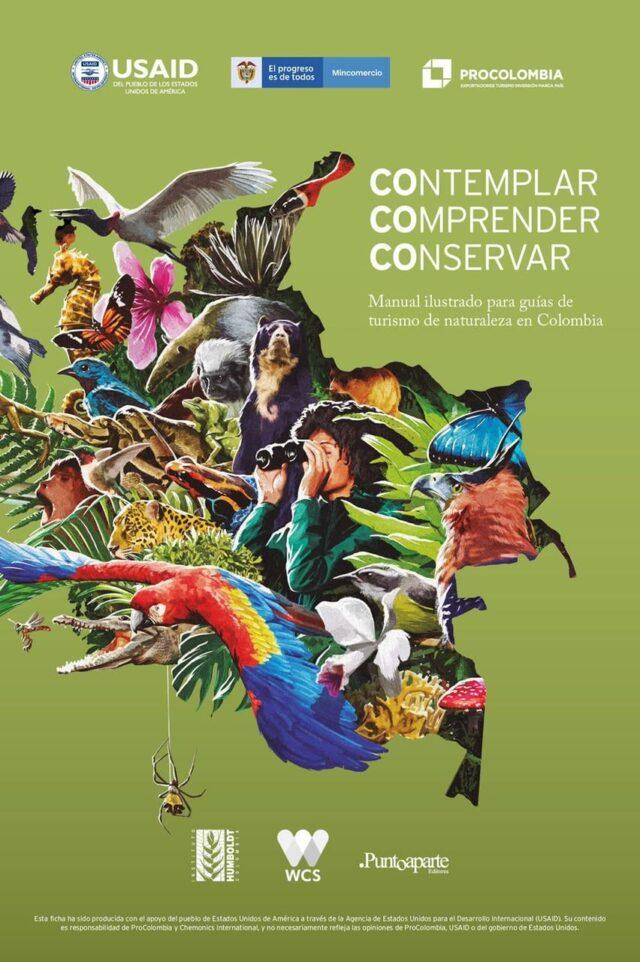 La Nueva Guía de Naturaleza exalta destinos naturales de talla mundial
