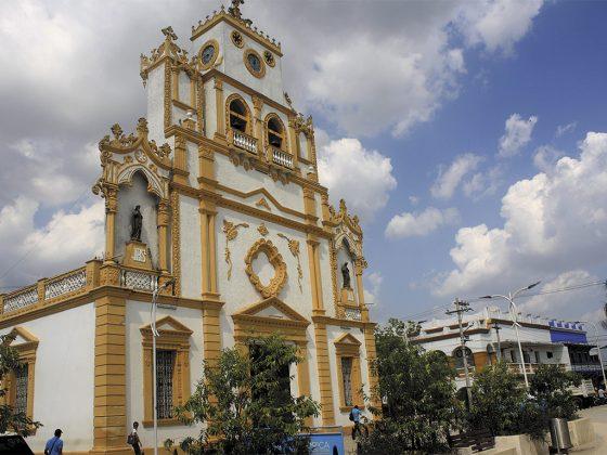Santa Cruz de Lorica Córdoba