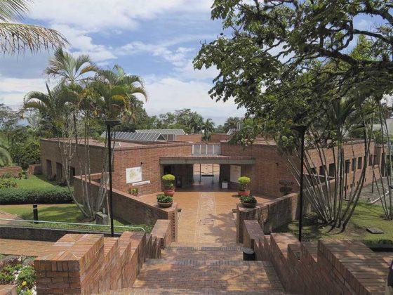 Museo de Oro Quimbaya