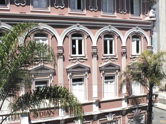 Edificio Sanz