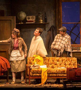 Los teatreros se tomarán las prinicipales calles de la capital caldense