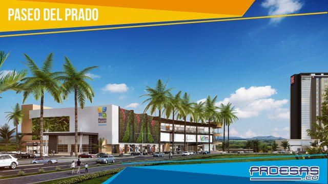 160 habitaciones tendrá el nuevo Hilton de Pereira