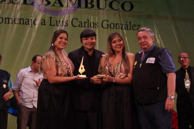 EL Concurso se realiza en homenaje al compositor Luis Carlos González